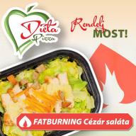 Diéta Pizza Budapest