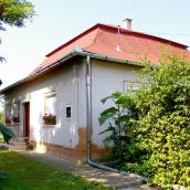 Hortenzia Üdülőház