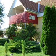 Aranyeső Vendégház