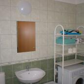 Rózsakert Apartman