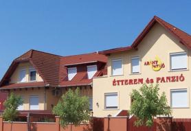 Arany Patkó Étterem & Hotel