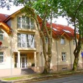 Hotel Platán Székesfehérvár