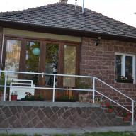 Szarvas-Lak Üdülőház