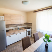 Horgony Apartman