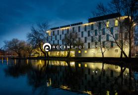Best Western Plus Lakeside Hotel Székesfehérvár