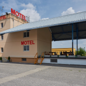 Autohof Hotel
