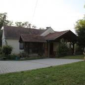 Barabásszegi Vendégház és Turista Pihenőhely