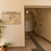 Zsidó Hitközség Hostel