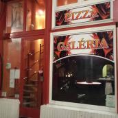 Pizza Galéria