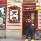KIM Korean Chicken