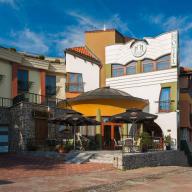 Hotel Millennium Pécs