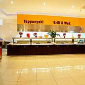 Liu's Cooking - Wok és Grill Étterem