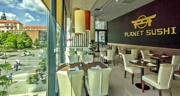 Planet Sushi Alle Budapest XI. kerület - Hovamenjek.hu 0eae850a42