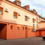 Hotel König Pécs
