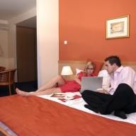 Hotel Kikelet Pécs
