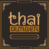Thai Burger Kecskemét