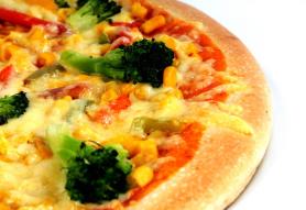 Pizza Karaván Siófok