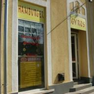 GYROS HÁZ