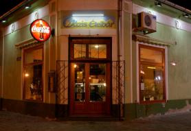 Oázis Ételbár Grill