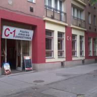C-1 Gyorsétterem