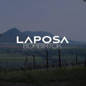 Laposa Borbirtok
