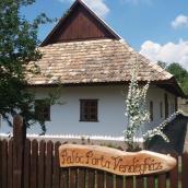 Palóc Porta Vendégház