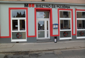 Amstel Pizzéria