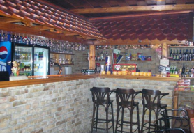 Abbázia Pizzéria