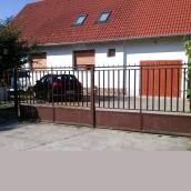 Hartmann Vendégház
