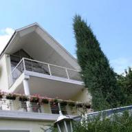 Vendégház Magánszálláshely Pécs