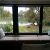 Duna-parti Apartmanház