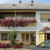 Gerania Ház