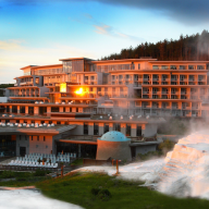 Saliris Resort Spa & Conference Hotel