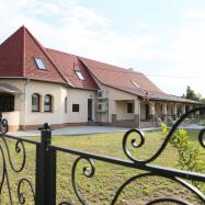 TiszaVilág Pihenőház