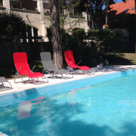 Private Wellness Apartment Pécs