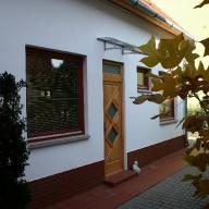 Barnabás Apartman Pécs