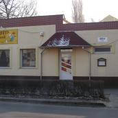 Staféta Étterem