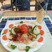 Vosztok Menü Étterem