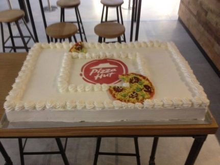 Pizza Hut Győr2