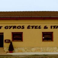 Kert Gyros és Pizza