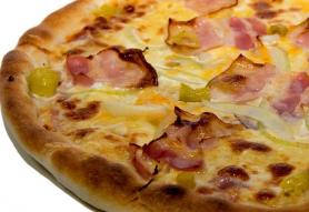 Dominó Pizzéria