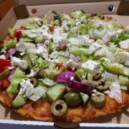 Ám-Bár Kisvendéglő és Pizza Bár