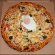 Mamma Mia Pizza Ózd