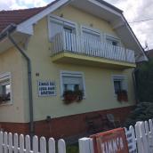 Györgyi Haus Vendégház