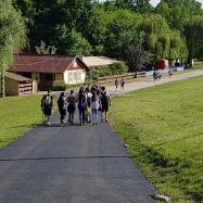 Matula Közösségi Bázis és Ifjúsági Tábor