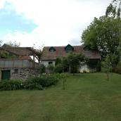 Kapolcs Cottage Vendégház