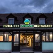 Land Plan Hotel*** & Restaurant