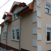 Tabán Apartman