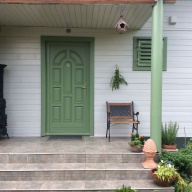Caso Vintage House