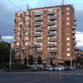 Központi Apartman